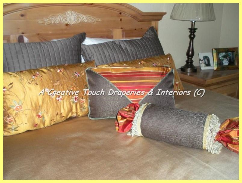 Pillow group 2