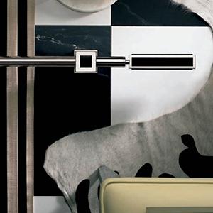 Robert Allen Design Metal Sleek Hardware