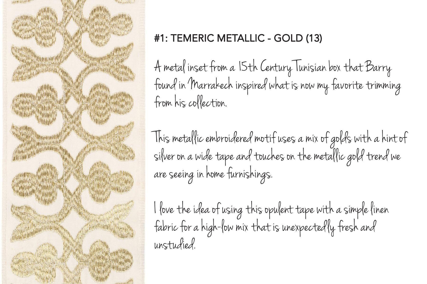 temeric-metallic-gold-trim-from-stroheim