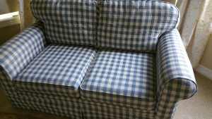 Denver Upholstery Updates